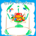 Silla De Rebotes Fisher Price Jumperoo Rainforest Musical
