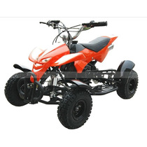 Mini Cuatri Mini Atv Para Chicos 49 Cc Triple Nine
