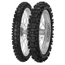Cubierta Pirelli Scorpion Mx Extra Fun 100 100 18 Um!