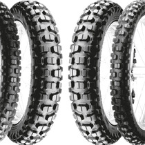 Cubierta Pirelli 120 90 18 Mt21cross Tacos Arena Fas Motos