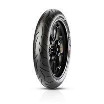 Cubierta Pirelli 100-80-17 Fz 16 Diablo Rosso Freeway Motos!