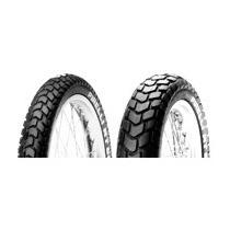 Cubierta Pirelli Mt60 100/90/19 100 90 19 Moto Vivac