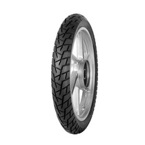 Cubierta 90/90 X 18 Courier Pirelli Trasera Cg Ybr Rx 150