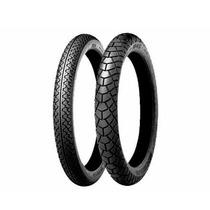Cubierta Michelin M45 250 17 Urquiza Motos!!