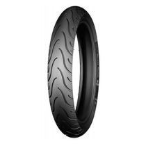 Cubierta Michelin Pilot Street 140 70 17 Fz 16 Twister Ancha