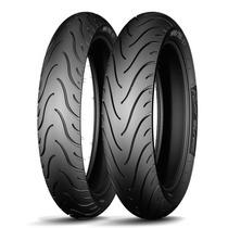 Cubierta Michelin Pilot Street 80 100 14 Urquiza Motos