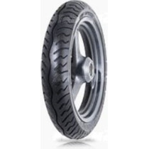 Cubierta Metzeler 110-70-17 Twister Me Speed Freeway Motos !