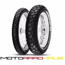 Cubierta Pirelli 110/80-18 58t Dp Mt60 Motorradhaus