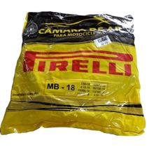 Camara Pirelli Mb 18 350 120-130/70 110-120/80 100/90 90/100