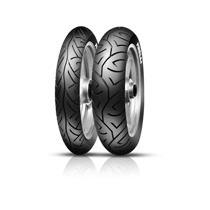 Cubierta Pirelli Sportdemon100/80/17delantera Ybr250/twister