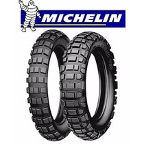 Cubierta Michelin 80 100 21 Ac10 Motocross Enduro Pirelli