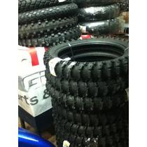 Cubierta Pirelli Mx 410 100/90/19 Enduro Extremo - Arena