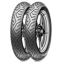 Juego De Cubiertas Pirelli Mt 75 Honda Twister Ybr 250 - Fas