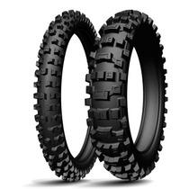 Neumatico Michelin 110/90-19 Ac10 - Motocross - Nubimarket