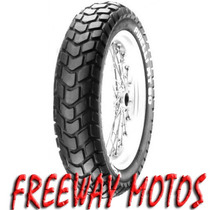 Cubierta Pirelli 110-80-18 Mt 60 Xtz 125 En Freeway Motos!!