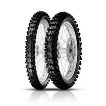 Cubierta Pirelli Scorpion Midsoft 32 60 100 14 Urquiza Moto