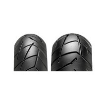 Cubierta Pirelli Scorpion Trail 110/80/19 Moto Vivac