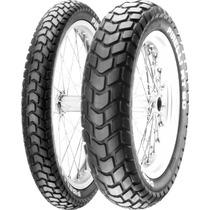 Cubierta Pirelli Mt60 120 90 17 Urquiza Motos