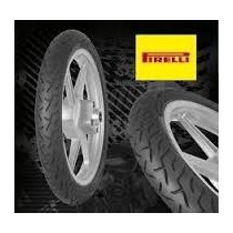Cubierta 17 * 275 Pirelli Mandrake Due R 47p M/c Reinf