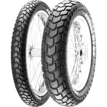 Cubierta Pirelli Mt60 120/90x17 Falcon Trasera