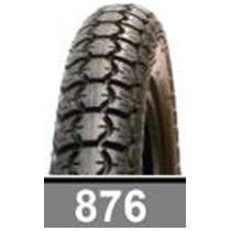 Cubierta 250-17 Delantera Motos 110 C.c! En Wagner Hermanos