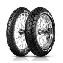 Cubierta Pirelli Mt90 Scorpion 120 80 18 Urquiza Motos