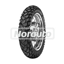 Neumatico Moto Metzeler 120/90r17 64s Enduro3f