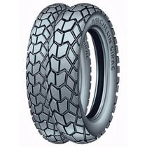 Cubierta Michelin Sirac 410 18 Urquiza Motos