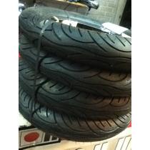 Cubierta Pirelli Gts 23 110/90/13 Ideal Para Uso Tunning