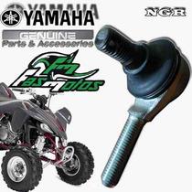 Extremos De Direccion Atv Yamaha Original Desde..$. Fasmotos