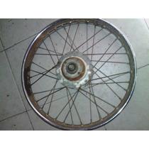Rueda Ciclomotor