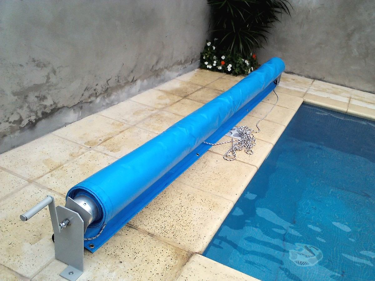1000 images about piscinas on pinterest plunge pool small pools and endless pools - Cobertores de piscinas precios ...