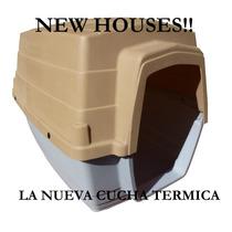 Cucha Termica Newhouses Grande 95x70x70 Envio Sin Cargo Caba