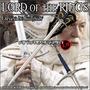 Espada Señor De Los Anillos Gandalf + Exhibidor