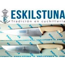Cuchillos Eskilstuna Set 364 25cm +398 23cm Acero Al Carbono