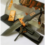 Cuchillo Gerber Bear Grylls Ultimate Supervivencia Original