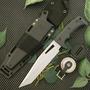 Cuchillo Colt Pathfinder Supervivencia