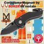 Cortapluma Magnum By Boker Rescate Chica Super Oferta!!!
