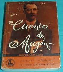 Manuel Gonzalez zeledon cuentos