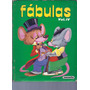 Fabulas Vol.iv Susaeta Coleccion Oriente Varias Fabulas