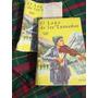 El Lago De Los Ensueños - Juana Spyri - Colec. Robin Hood