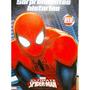 Sorprendentes Historias Spider-man - El Hombre Araña