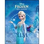 Frozen - Guia Esencial De Elsa - Disney