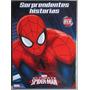 Libro El Hombre Araña 8 Libros Y 1 Dvd Ed Barcel Baires
