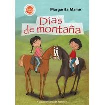 Dias De Montaña - Margarita Maine