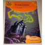 Frankenstein Una Versión Para Chicos Azulejo Niños Estrada