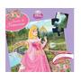 Libro Rompecabezas Fiesta De Princesas Disney