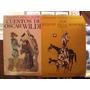 Lote 2 Libros Juveniles Atlántida Ilustrados Wilde Cervantes