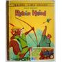Robin Hood. Pequeño Libro Dorado. Walt Disney
