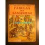 Fábulas De Samaniego - Biblioteca Para Niños 1936